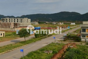 Centrally Located Residential Plot In D-12 Is Available For Sale
