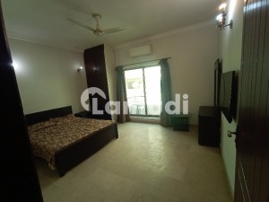 Beautifully Constructed Flat Is Available For Rent In F-11