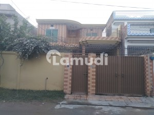 House For Rent Situated In Shalimar Colony
