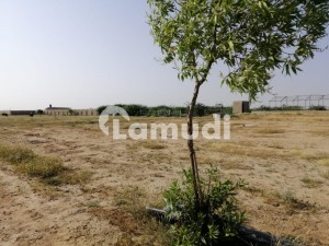 1 Acer(4000) Sqyd Agriculture Land Available In Scheme45 Gadap Town  Karachi