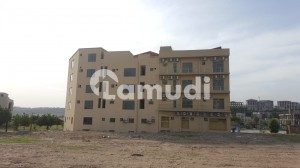 Centrally Located Flat In DHA Defence Is Available For Sale
