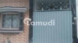 675  Square Feet House For Rent Is Available In Johar Colony