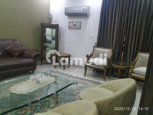 1 Kanal Fully Furnished House Available For Rent Best For Executives Families
