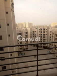 Premium 1100  Square Feet Flat Is Available For Rent In Karachi