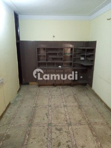 Lower Portion Available For Rent In Gulshan Block