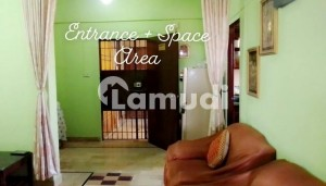 Ideally Located Flat For Sale In Malir Available