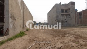 10 Marla Commercial Pair Plot For Sale In Johar Town Phase 1 Block F Lahore