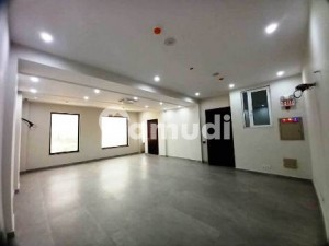 4 Marla 3rd Floor For Rent On Top Location Of Dha Phase 6 Mb