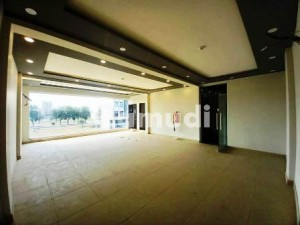 4 Marla 1st Floor For Rent On Top Location Of Dha Phase 8 Air Avenue