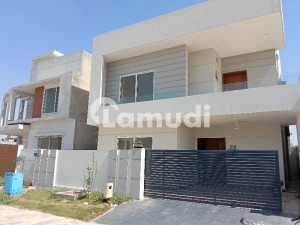 10 Marla Brand New House For Rent In DHA Phase 5 Islamabad