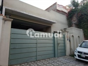6 Marla House For Rent In Wapda Town Phase 1 Block C