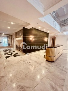 2 Bed Apartment Is Available For Sale Gulberg
