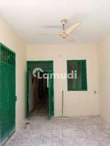 5marla Single Storey House For Rent
