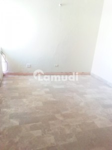 2 Bedroom Drawing Dinning Lounge Kitchen Marble Flooring Apartment For Rent