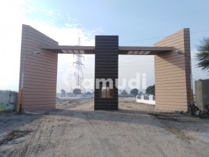 Affordable Residential Plot For Sale In Jhangi Wala Road
