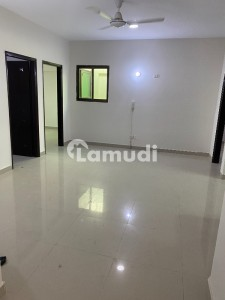 LUXURY BUNGALOW FACING 1800 SQ/FT FULL FLOOR APARTMENT IS AVAILABLE FOR RENT AT SMALL NISHAT  COMM DHA PHASE 6, KARACHI.