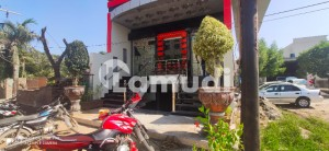 950  Square Feet Building In Central Muradpur For Rent