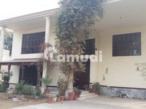 Commercial Use House For Rent Near Main Boulevard Gulberg Lahore