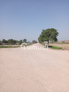 Buy A 4500  Square Feet Residential Plot For Sale In Muridke - Sheikhupura Road