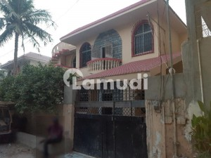 Independent One Unit House For Rent In Gulshan Block 4a