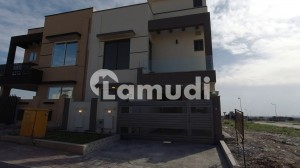 5 Marla Designer House Available For Sale  Bahria Town Phase 8