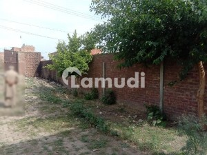 9 Kanal Industrial Plot And Shad On Rent Defence Or Kacha Road Lahore