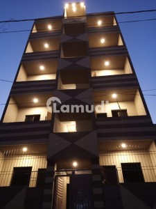 Flat Is Available For Sale At Sector 31 B
