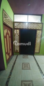 Upper Portion Of 1080  Square Feet Available In Korangi