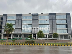 Shop For Sell In Bahria Enclave Islamabad
