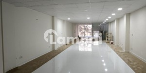 G-8 Brand New 5000 Sq Ft Triple Floor Elegant Plaza Is Available For Rent
