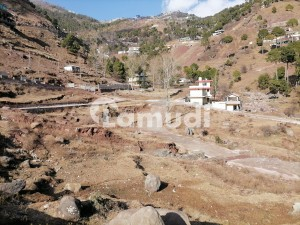 Become Owner Of Your Residential Plot Today Which Is Centrally Located In Murree Expressway In Murree