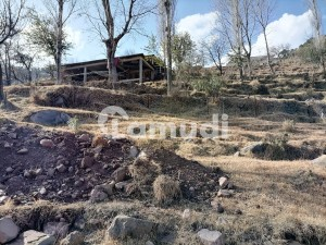 In Murree Expressway Residential Plot Sized 10 Marla For Sale