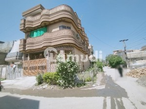 Hayatabad House For Rent Sized 1125  Square Feet