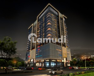 2 Bed Apartment In Elysium Tower