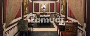 I-8 Markaz Main Road 1000 Square Feet Restaurant Available For Rent On Very Good Location