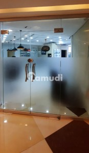 I-8 Markaz 2000 Sqft Corporate Center Beautiful Shop in Luxury Mall Available For Rent.