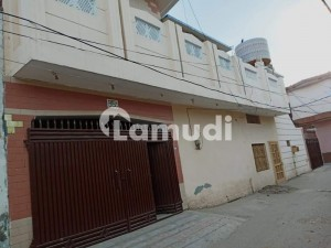 Best Options For House Is Available For Sale In Shamasabad Colony