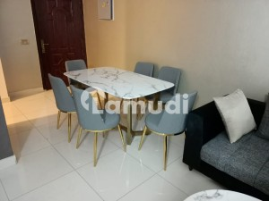 1 Bed Furnished Apartment For Rent