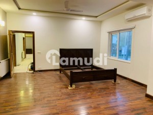 House Available For Rent In F-8 Islamabad