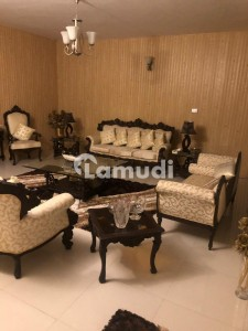 1 Kanal  Triple Storey Furnished House Ghora Guli Murree
