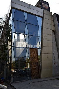 1 Kanal Covered Area 4600 Sq Ft Building For Rent On To Location Of Gulberg 3