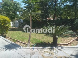 500 Sqyd House Ground Portion Is Available For Rent Ideally Situated In F-8