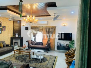4500  Square Feet House For Sale In Beautiful Bahria Town