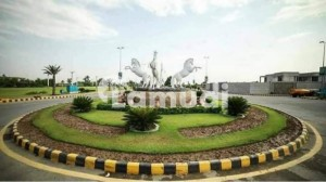1125  Square Feet Residential Plot For Sale In Citi Housing Society Phase 1 - Block F