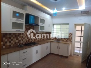 Single Unit House For Sale In Umer Block Phase 8 Bahria Town Rawalpindi