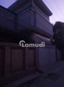 House 10 Marla 6 Bed Rooms Is Available For Rent