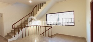 Well Maintain 250 Yards Duplex House Having 4 Bedrooms Available For Rent In Phase 8