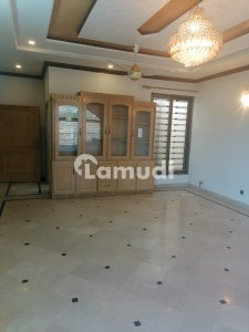 40x80 Upper Portion For Rent In G.13