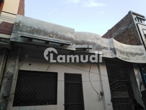 Shamsher Town 5.5 Marla House Up For Sale
