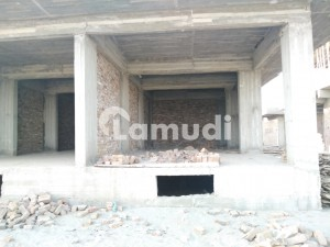 1120 Sqft Flat Under Construction For Sale